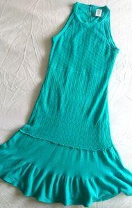 Maggy London for Melanie Lyme dress
